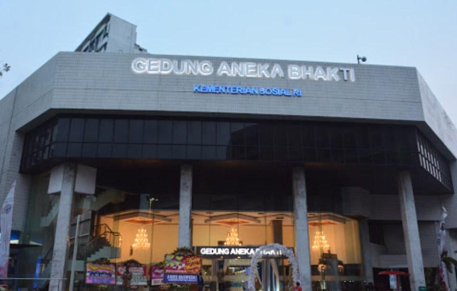 Daftar Gedung Pernikahan di Jakarta Lengkap Nomor Telepon dan Alamatnya