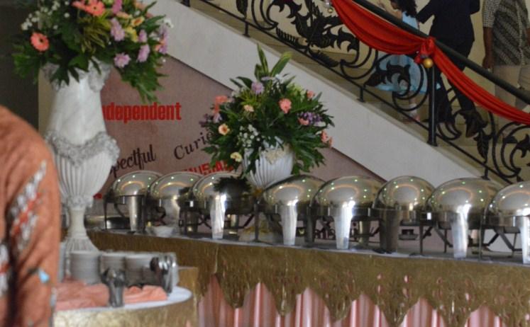 Daftar Lengkap Gedung Pernikahan di Bekasi Berikut ALamat dan Telponnya