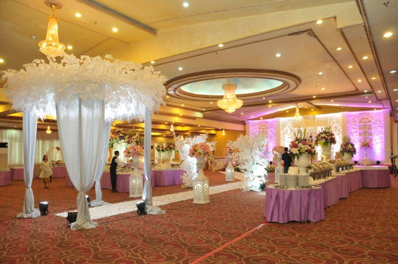 Daftar Gedung Pernikahan di Jakarta Barat Lengkap Dengan Alamat dan Telponnya