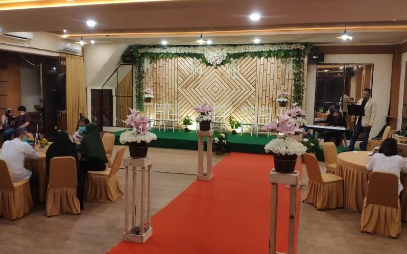 Daftar Gedung Pernikahan di Jakarta Timur Lengkap Dengan Telepon dan Alamatnya