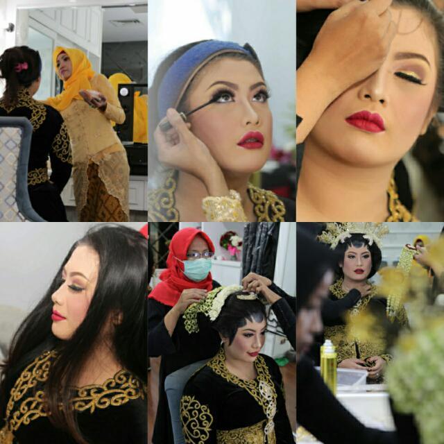 Paket Pernikahan Lengkap di Jakarta Selatan di Rumah dan Gedung
