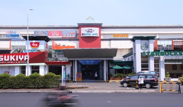 Ada Apa Aja Isi Bintaro Plaza? Restoran, Bioskop, Toko Baju Semua Ada di Sini