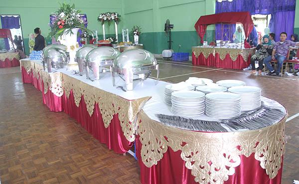 Catering Jakarta Pusat murah dan enak