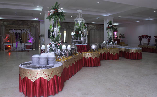 Catering Jakarta Timur murah meriah dan enak