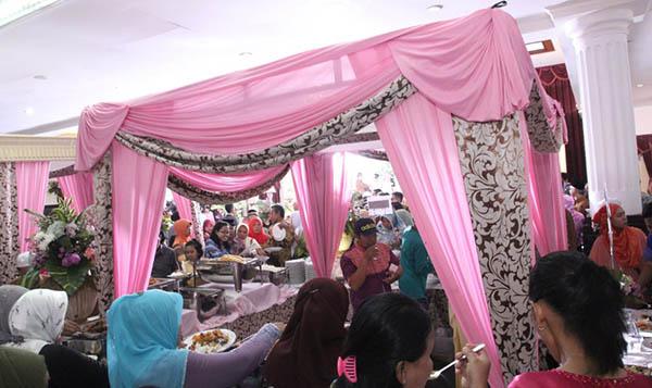 Catering Kebayoran Lama, Jakarta Selatan
