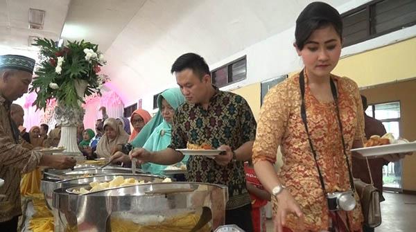 Catering di Kebon Jeruk, Jakarta Barat