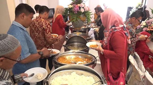 Catering di Grogol, Jakarta Barat