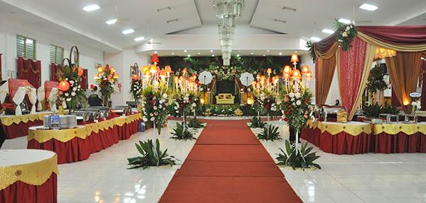 Catering Pernikahan di Jakarta