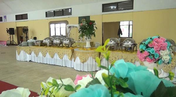 Catering Taman Semanan Indah Daerah Semanan Kalideres