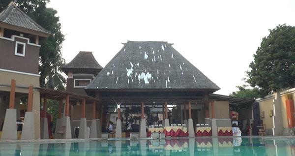 Catering Tanjung Duren Jakarta Barat yang murah dan enak