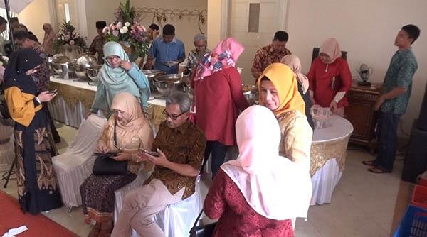 Catering Daerah Mangga Besar, Jakarta Barat