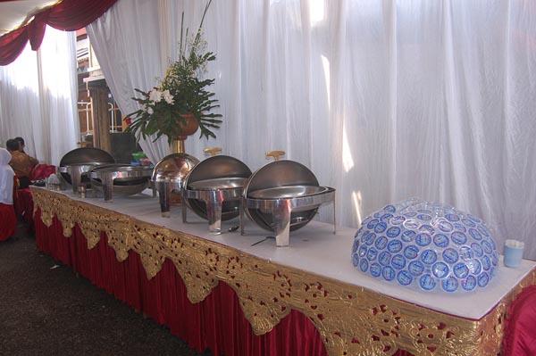 Catering di Beji Depok