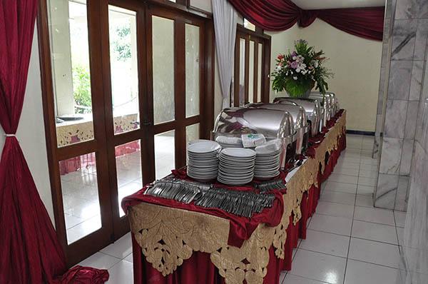 Catering di Bekasi Barat Murah dan Enak