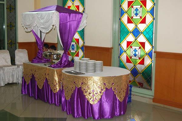 Catering di Cibubur dan Cimanggis murah dan enak