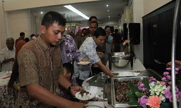 Catering di Cilandak Jakarta Selatan murah dan enak