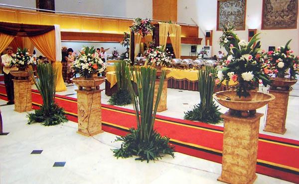 Catering di Gandaria, Kebayoran Baru, Jakarta Selatan