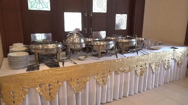 Catering di Jati Pulo Jakarta Barat Murah dan enak