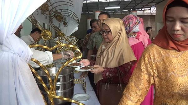 Catering di Joglo, Puri Kembangan, Jakarta Barat