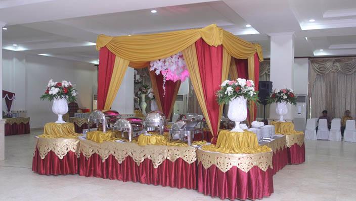 paket catering pernikahan di Bintaro murah dan enak