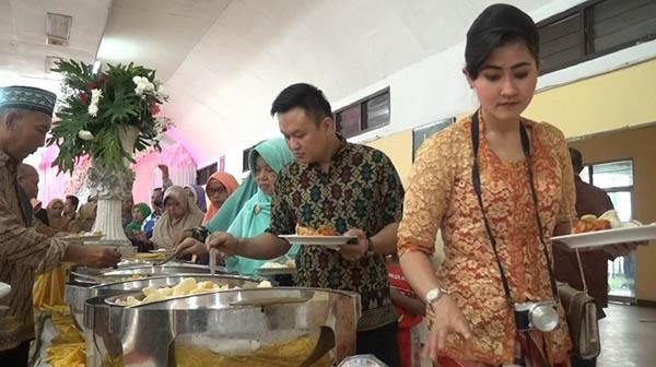 Catering di Kemang Jakarta Selatan murah dan enak