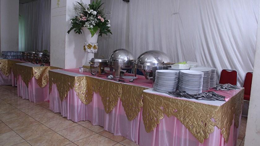 Catering di Menteng Jakarta Pusat murah dan enak