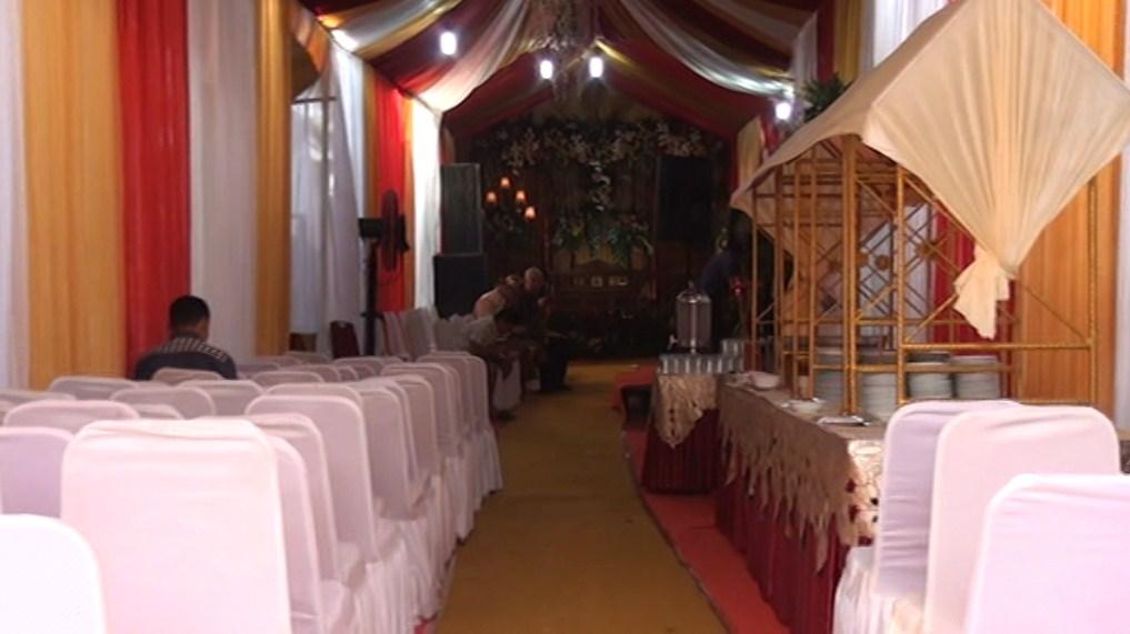 Catering di Pesanggrahan, Jakarta Selatan