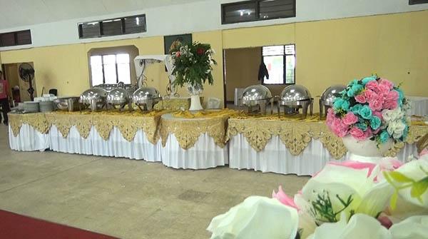 Catering di Serpong, Tangerang Selatan