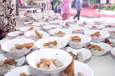 Catering di Tangerang Selatan Murah dan Enak