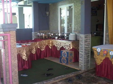 Catering di Cengkareng Jakarta Barat