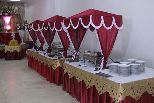 Catering Prasmanan di Tangerang