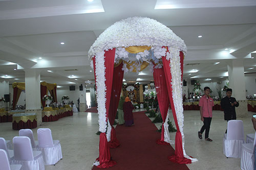 Catering prasmanan murah di Rawamangun untuk pernikahan dan khitanan