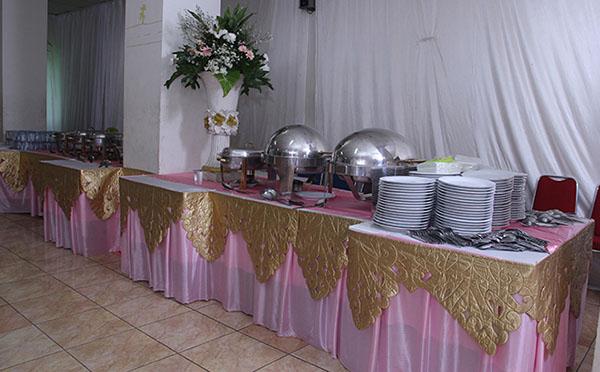 Harga catering untuk 100 orang