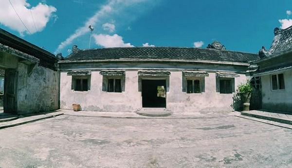 Kampung Wisata Taman Sari Yogyakarta