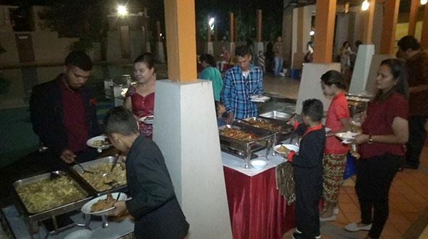 Menu Catering Prasmanan Untuk Berbagai Acara di Jabodetabek