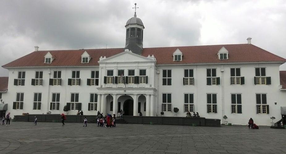 Obyek wisata Museum Sejarah Jakarta