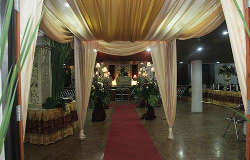 Paket Pernikahan Murah di Jakarta Timur di rumah dan gedung