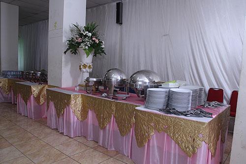 Paket Pernikahan Murah di Tangerang 2019