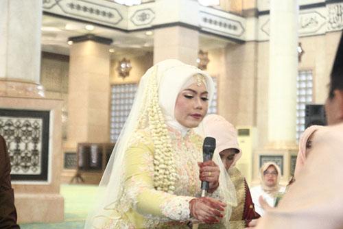 Paket Catering Pernikahan di Kota Depok Lengkap Dengan Harga Terjangkau