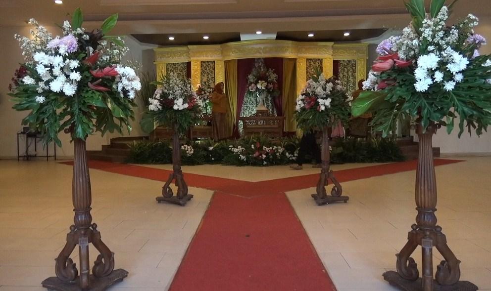 Paket Catering Pernikahan di Jakarta 2018 – 2019