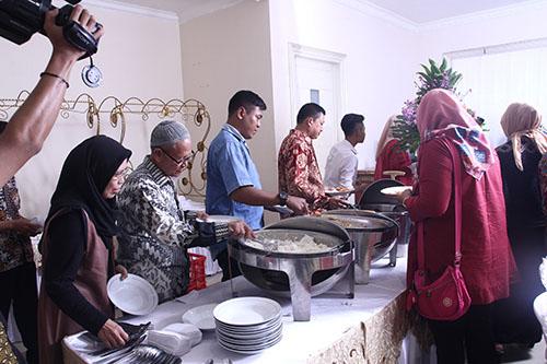 Paket catering pernikahan murah di Cipayung Jakarta Timur