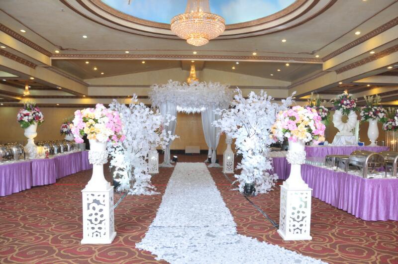 Paket pernikahan murah Jakarta Utara di rumah dan gedung
