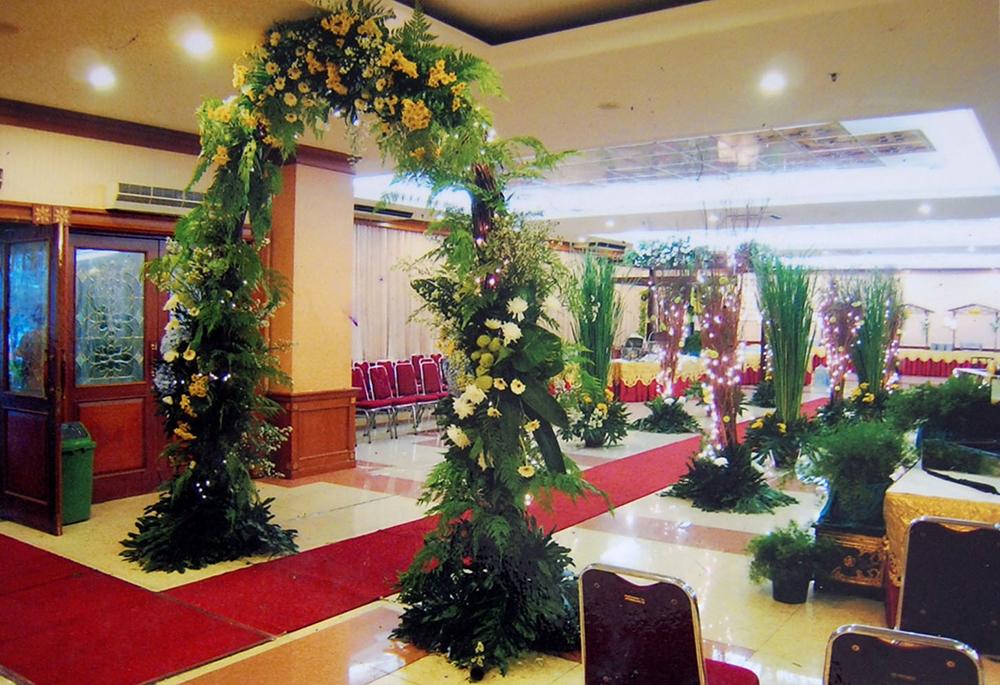 Paket Pernikahan di Jakarta Selatan 2018 – 2019