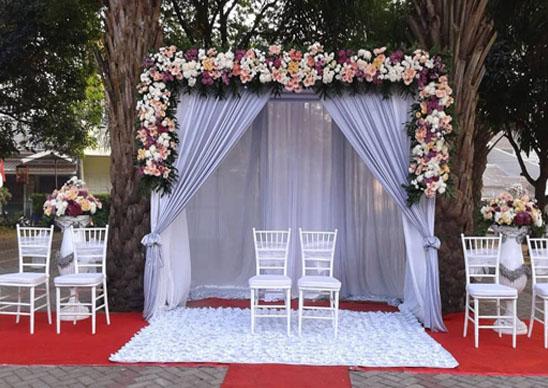 Paket Catering Pernikahan JABODETABEK 2021