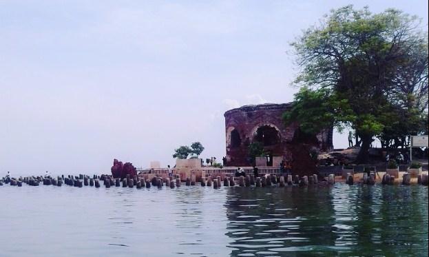 Pulau Onrust Kepulauan Seribu