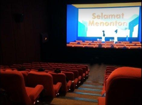 Bintaro XXI, Cinema xxi, Lottemart Bintaro XXI jadwal film hari ini dan harga tiket