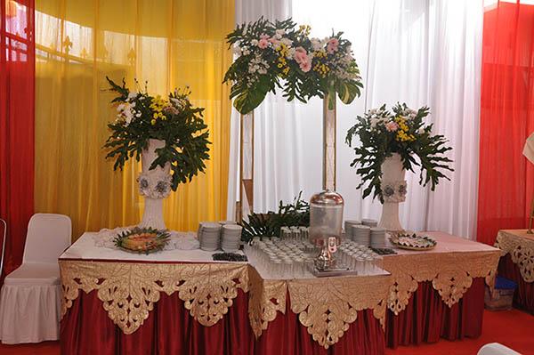 Catering Bekasi Utara yang murah dan enak