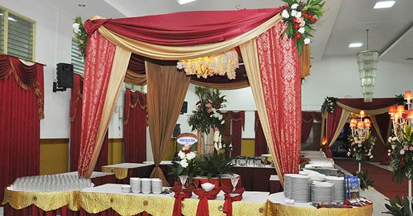 Catering pernikahan dan khitanan murah di Bekasi