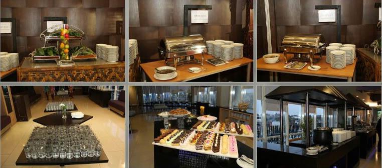 Catering di Bekasi Prasmanan Murah meriah
