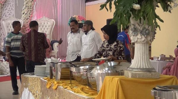 catering pernikahan di Setiabudi yang murah dan enak