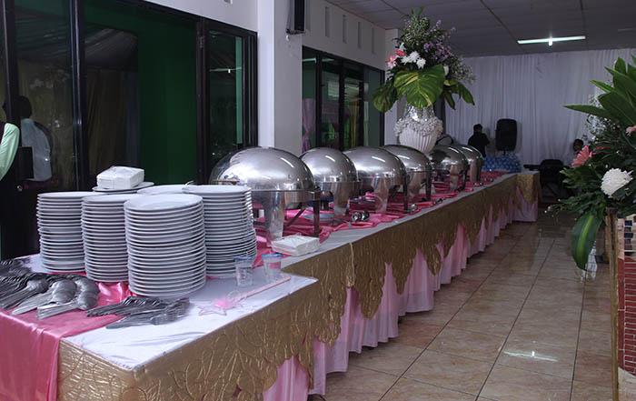 Catering Lebaran Jakarta Timur